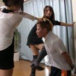 東京リンチパラダイス少女2 おしゃれギャルたちの顔面騎乗プレイ