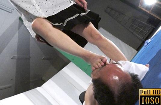肉食系痴女のオヤジ制圧遊戯 vol.6 牧野絵里