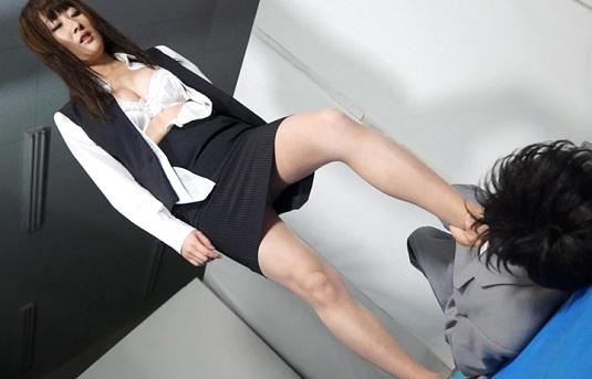 長身お嬢様の正体は肉食系痴女、槇井れい男子制圧遊戯 10