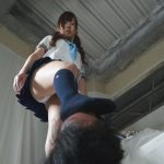 JK制服の痴女・藤本ゆうり プリズナーズvol.8