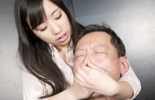 冷酷パンティ責め女窒息拷問官5 市川まひろ(星ヰいちご)