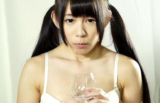 ロリカワ美少女 小西まりえの唾液マニアの世界〜香ばしき誘い6