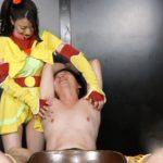 欲望のくすぐり痴女ヒロインふわりゆうき VOL.6